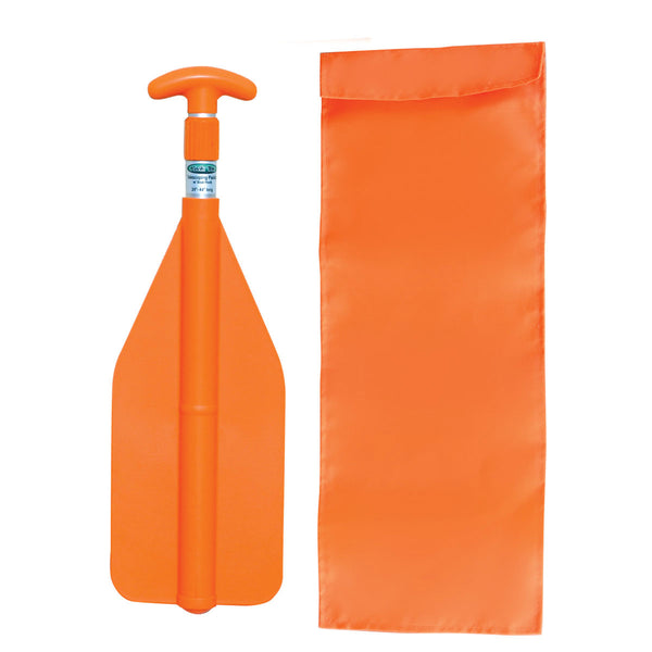 Airhead-Telescoping Paddles (w Nylon Bag)-