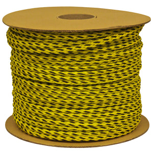 "Airhead-Poly Rope Watersports / Marine Grade - 3/8"" x 500 ft spool-"