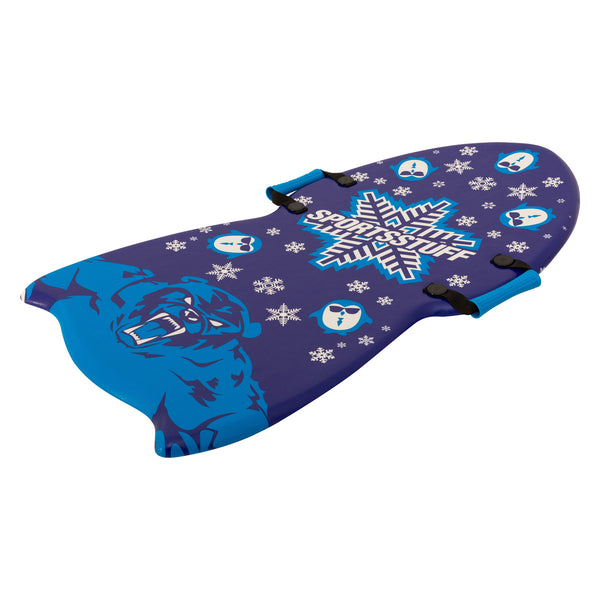 "Airhead-Grizzly 39"" Foam Sled-"