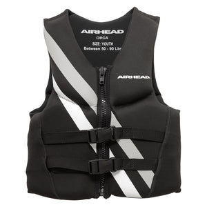 Airhead-Orca Neolite Kwik-Dry Life Vest-Youth