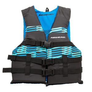 Airhead-Element Open Sided Life Vest-Youth