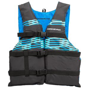 Airhead-Element Open Sided Life Vest-Super Large