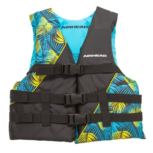 Airhead-Tropic Life Vest-Youth