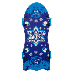"Airhead-Grizzly 49"" Foam Sled-"