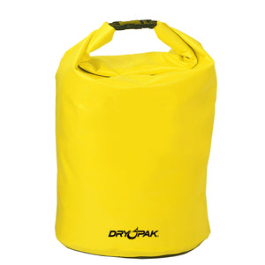 "Airhead-Roll Top Dry Bags (9.5"" x 16"")-Yellow"