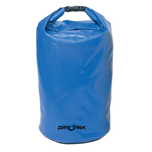 "Airhead-Roll Top Dry Bags (11.5"" x 19"" )-Blue"