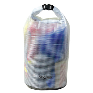 "Airhead-Roll Top Dry Bags (11.5"" x 19"" )-Reinforced Clear"