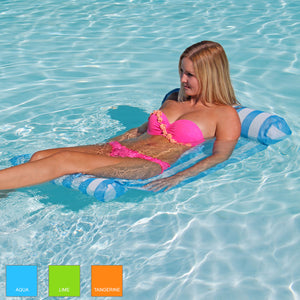 Designer Series Floating Hammock