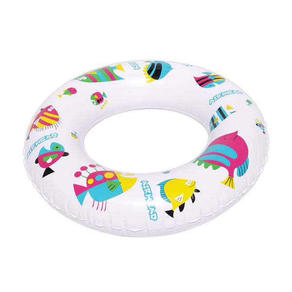 Airhead-Fish Pool Float-