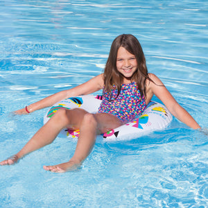 Airhead-Fish Pool Float-30""