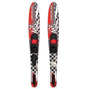 Wide Body Combo Skis