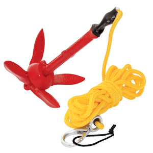 Airhead-SUP Folding Anchor Kit-