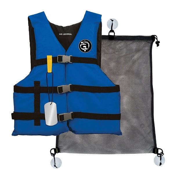 Airhead-Airhead SUP Deluxe Coast Guard Kit-