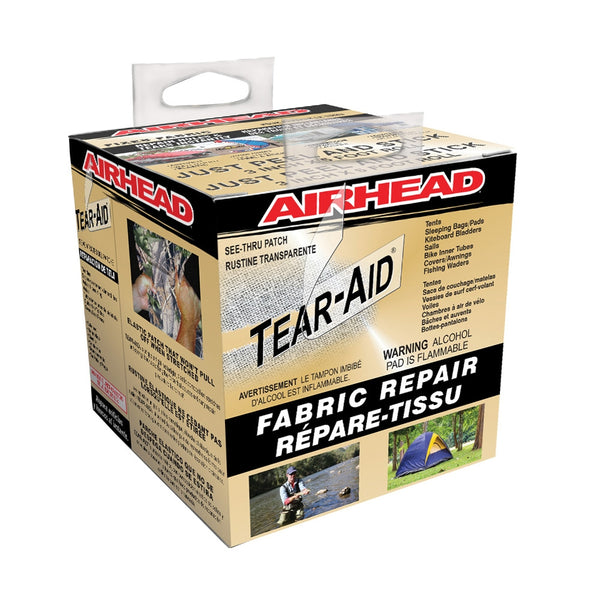 Tear Aid Type A Fabric Repair Roll