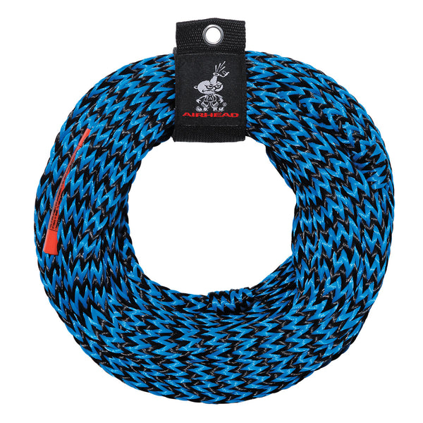3 Rider Tube Tow Rope Watersports - AIRHEAD Sports Group