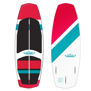 Airhead-Charge Wakesurf Board-