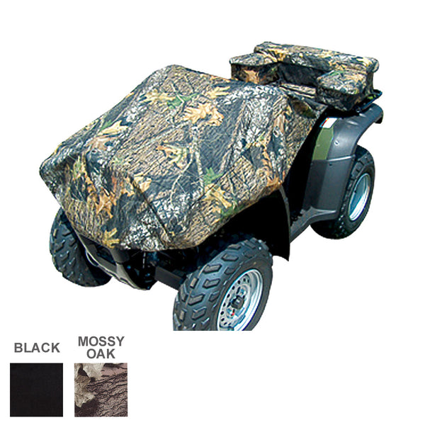 Airhead-ATV Rack Bag / Cooler / Cover (Black or Mossy Oak)-