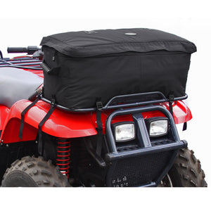 Airhead-Hi-Capacity ATV Pack (Black or Mossy Oak)-Black