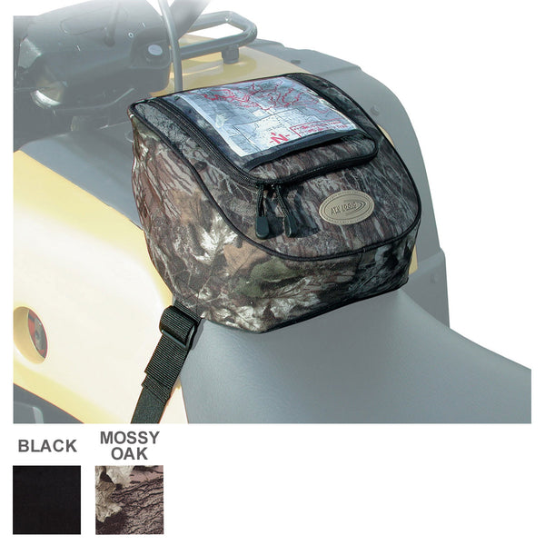 Airhead-ATV Tank Top Bags (Black or Mossy Oak)-