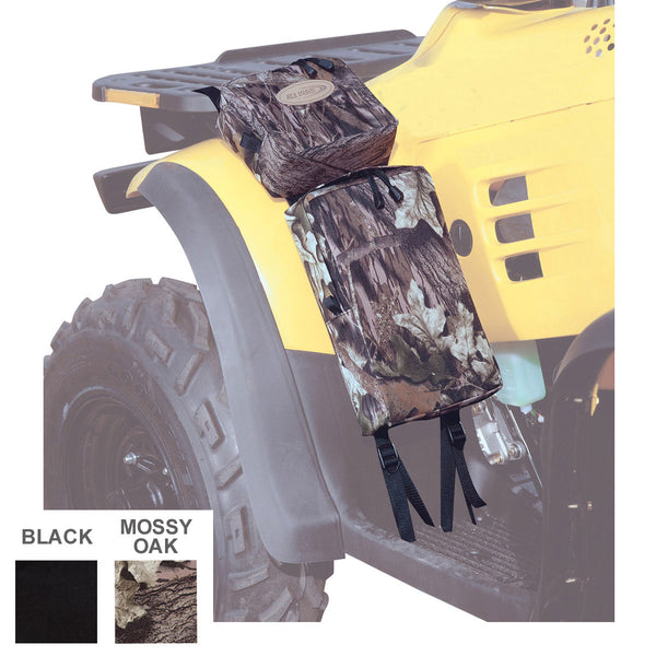 Airhead-ATV Fender Packs (Black or Mossy Oak)-