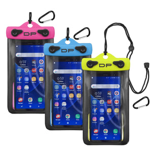 "Airhead-Smart Phone, GPS, MP3 Case 4""x6""-"