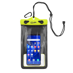 "Airhead-Smart Phone, GPS, MP3, Game Player Case 5""x8""-Lemon Lime"