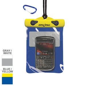 Airhead-GPS, PDA, Smart Phone Case-Yellow