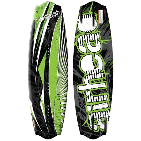 RipSlash Wakeboard Fin Replacement Set