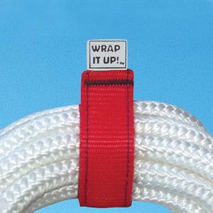 Airhead-WRAP IT UP!  (black)-