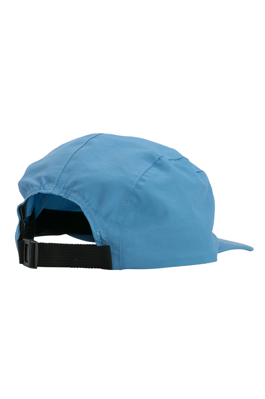 Ben Gravy Semi-Pro Surf Cap - Light Blue