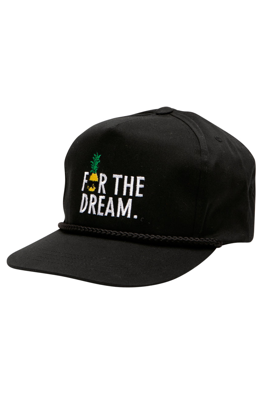 Ben Gravy For The Dream Hat - Black