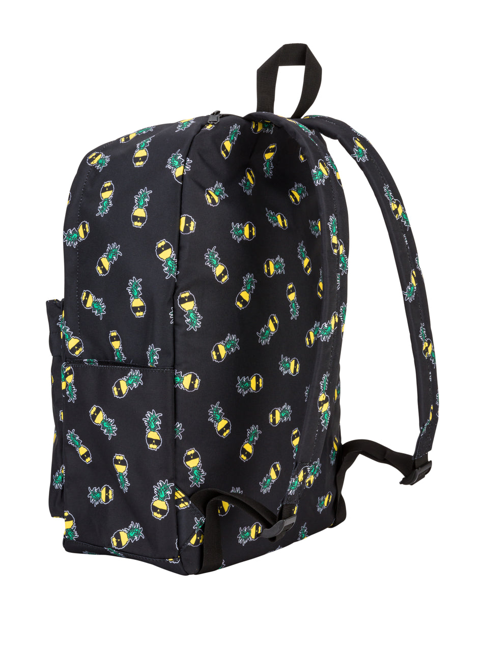 Ben Gravy Pineapple Backpack - Black