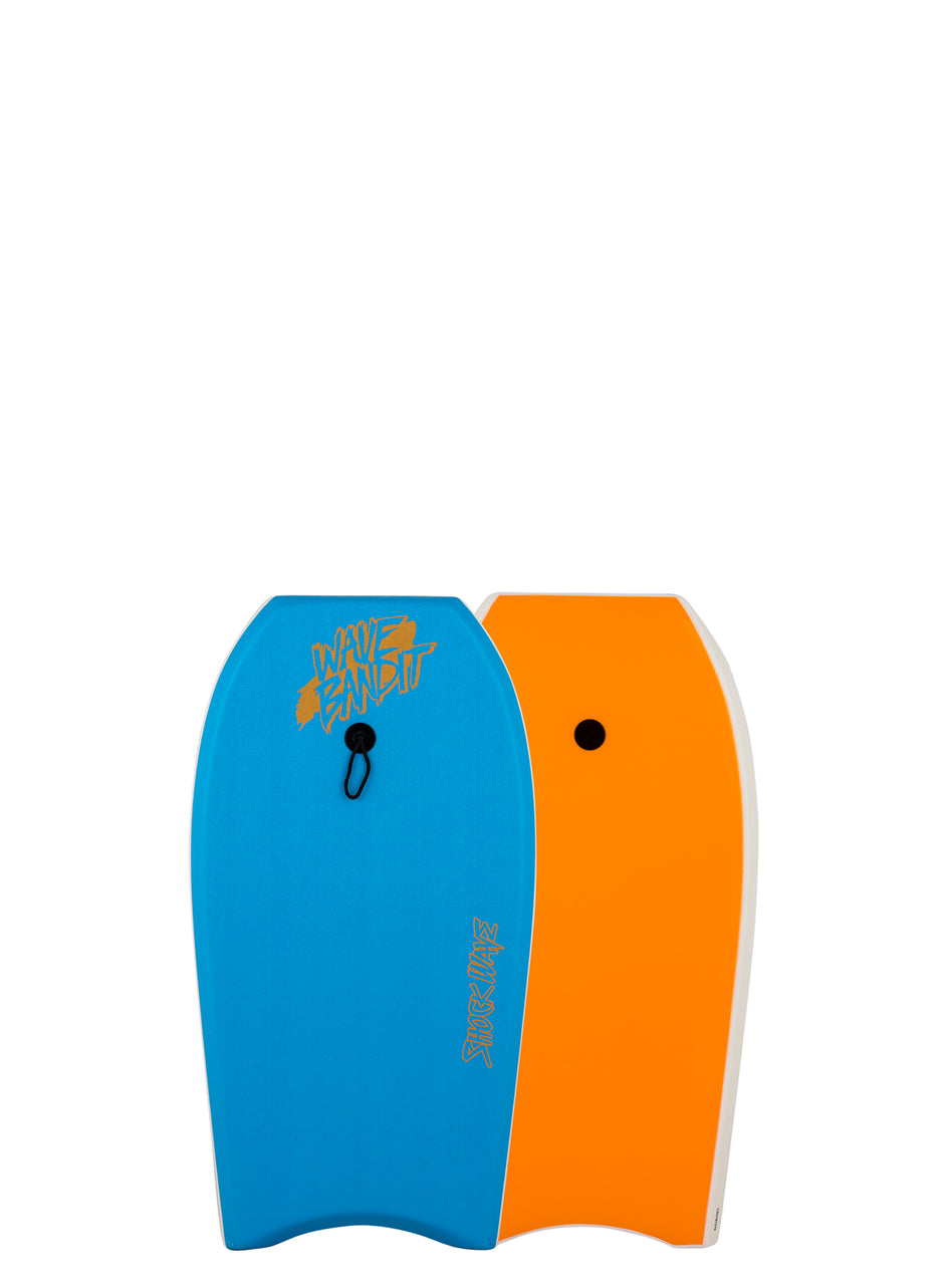 "36"" Shockwave Bodyboard"