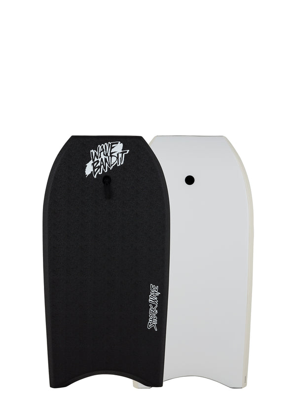"45"" Shockwave Bodyboard"