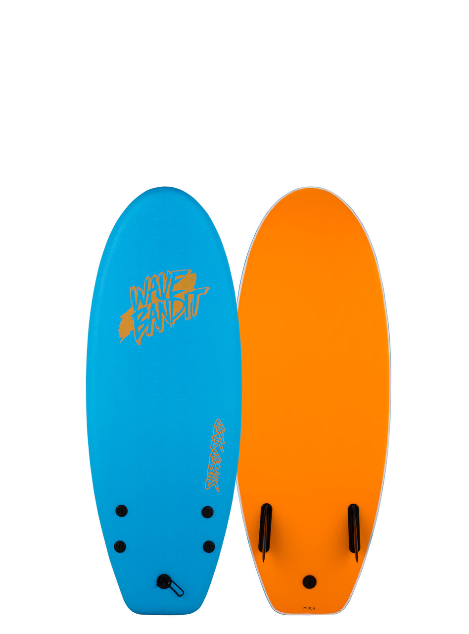 "48"" Shred Sled (Twin Fin)"