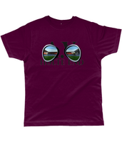 A.V. Holte End Goggles Classic Cut Jersey Men's T-Shirt