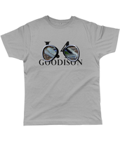 L.4. Goodison Goggles Classic Cut Jersey Men's T-Shirt