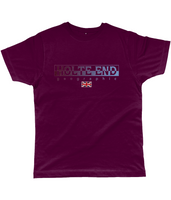 Holte End Geographic Classic Cut Jersey Men's T-Shirt