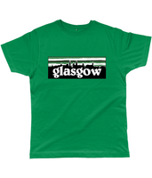 Glasgow Classic Cut Jersey Men's T-Shirt