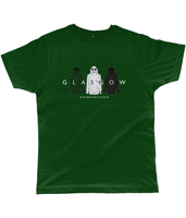 Glasgow Coats & Coordinates Classic Cut Jersey Men's T-Shirt