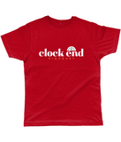 Clock End Highbury Classic Cut Jersey Men's T-Shirt