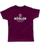 Uwe Rösler Manchester City Beer Classic Cut Jersey Men's T-Shirt
