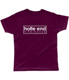 Holte End Birmingham Classic Cut Jersey Men's T-Shirt