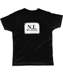 N.E. WCASTLE Classic Cut Jersey Men's T-Shirt