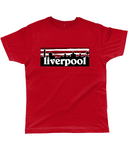 Liverpool Classic Cut Men's T-Shirt
