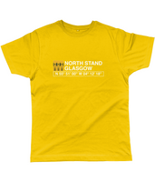 North Stand Glasgow Classic Cut Jersey Men's T-Shirt