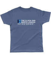 The Clock End North London Classic Cut Jersey Men's T-Shirt