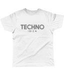 Techno Ibiza Classic Cut Jersey Men's T-Shirt