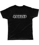 Addled Microdots Classic Cut Jersey Men's T-Shirt