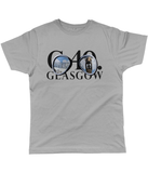 G.40. Glasgow Goggles Classic Cut Jersey Men's T-Shirt